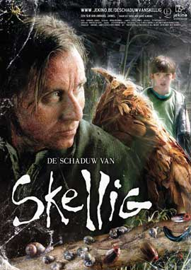 Skellig: The Owl Man (TV) - 27 x 40 TV Poster - Belgian Style A