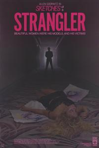 Sketches of a Strangler - 11 x 17 Movie Poster - Style A