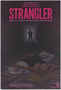 Sketches of a Strangler - 27 x 40 Movie Poster - Style A