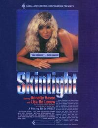 Skintight - 11 x 17 Movie Poster - Style A