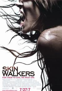 Skinwalkers - 11 x 17 Movie Poster - Style A