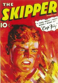 Skipper, The (Pulp) - 11 x 17 Pulp Poster - Style A