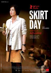Skirt Day - 11 x 17 Movie Poster - Style A