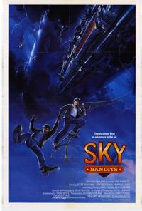 Sky Bandits - 27 x 40 Movie Poster - Style A