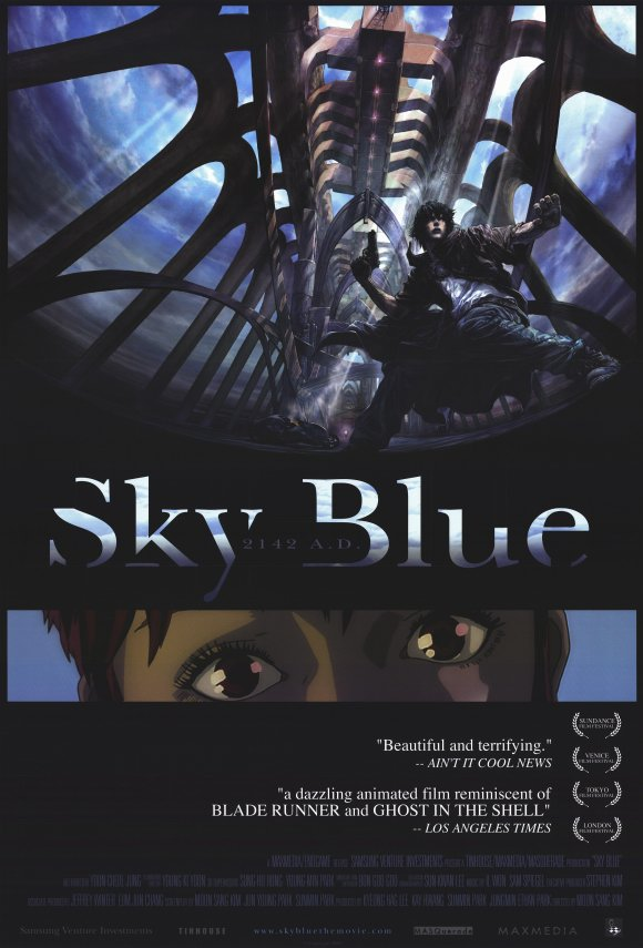 Bluemovie Sky