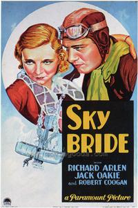 Sky Bride - 43 x 62 Movie Poster - Bus Shelter Style A