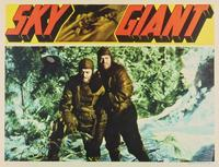 Sky Giant - 11 x 14 Movie Poster - Style A