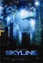 Skyline - 27 x 40 Movie Poster - Canadian Style A