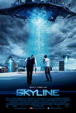 Skyline - 27 x 40 Movie Poster - Style A