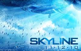 Skyline - 11 x 14 Movie Poster - Style A