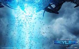 Skyline - 11 x 14 Movie Poster - Style C