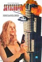 Skyscraper - 27 x 40 Movie Poster - Style A