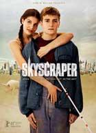 Skyscraper - 27 x 40 Movie Poster - UK Style A