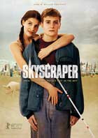 Skyscraper - 11 x 17 Movie Poster - UK Style A