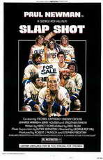 Slap Shot - 11 x 17 Movie Poster - Style A