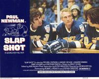 Slap Shot - 11 x 14 Movie Poster - Style D