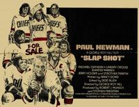 Slap Shot - 11 x 14 Movie Poster - Style A