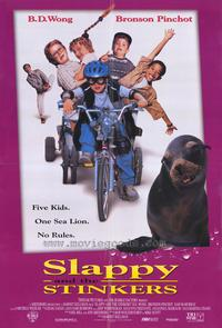Slappy and the Stinkers - 27 x 40 Movie Poster - Style A