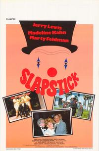 Slapstick of Another Kind - 11 x 17 Movie Poster - Belgian Style A