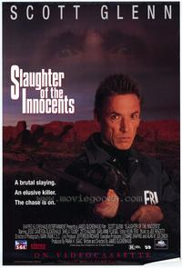 Slaughter of the Innocents - 27 x 40 Movie Poster - Style A