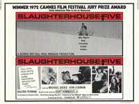 Slaughterhouse Five - 11 x 14 Movie Poster - Style A