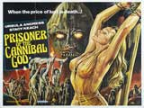 Mountain of the Cannibal God - 30 x 40 Movie Poster UK - Style A