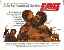 Slaves - 22 x 28 Movie Poster - Half Sheet Style A