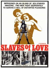 Slaves of Love - 11 x 17 Movie Poster - Style A