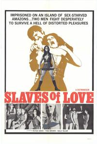 Slaves of Love - 27 x 40 Movie Poster - Style A