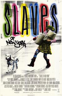 Slaves of New York - 11 x 17 Movie Poster - Style A