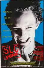 SLC Punk! - 11 x 17 Movie Poster - Style C