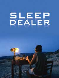 Sleep Dealer - 27 x 40 Movie Poster - Style A