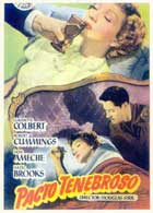 Sleep My Love - 11 x 17 Movie Poster - Spanish Style A