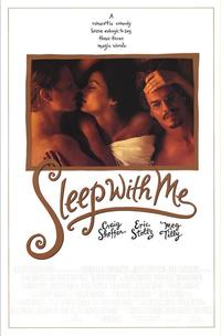 Sleep with Me - 11 x 17 Movie Poster - Style A