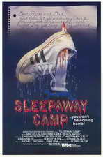 Sleepaway Camp - 11 x 17 Movie Poster - Style A