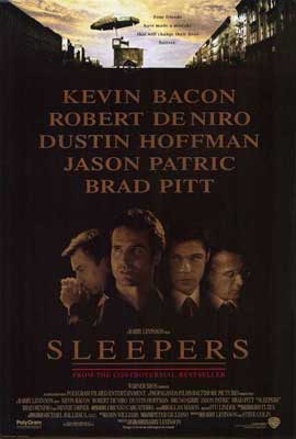 Sleepers - 27 x 40 Movie Poster - Style A