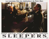 Sleepers - 11 x 14 Poster French Style C