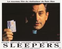 Sleepers - 11 x 14 Poster French Style E