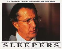 Sleepers - 11 x 14 Poster French Style F