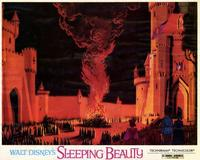 Sleeping Beauty - 11 x 14 Movie Poster - Style A