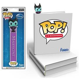Sleeping Beauty - Maleficent Disney Pop! Vinyl Figure Bookmark