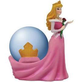Sleeping Beauty - Crown Water Globe