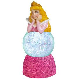 Sleeping Beauty - Princess Aurora Sparkler Globe
