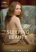 Sleeping Beauty - 11 x 17 Movie Poster - Style B