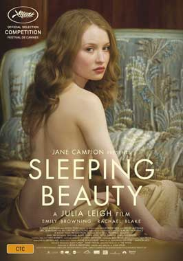 Sleeping Beauty - 11 x 17 Movie Poster - Australian Style A