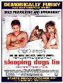 Sleeping Dogs Lie - 11 x 17 Movie Poster - Style B
