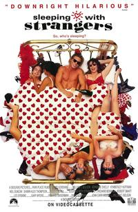Sleeping With Strangers - 27 x 40 Movie Poster - Style A