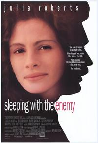Sleeping with the Enemy - 27 x 40 Movie Poster - Style A