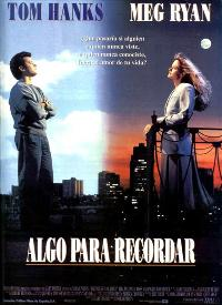 Sleepless in Seattle - 27 x 40 Movie Poster - Spanish Style A