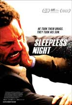 Sleepless Night - 11 x 17 Movie Poster - Style A